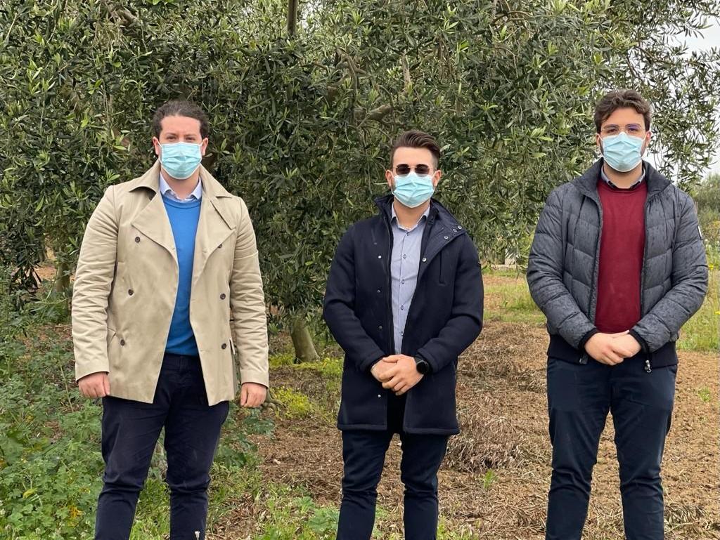 Immagine articolo: Lega Giovani: Vito Pisciotta nominato nuovo referente tavolo agricoltura