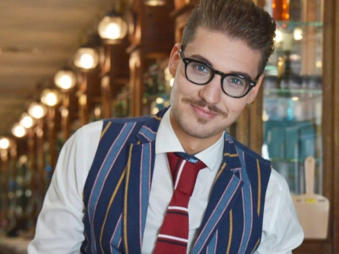"""Immagine articolo: """"Io, 25enne, cvetranese lascio il Nord e apro la mia attività al Sud dopo studi ed esperienze in giro per l'Italia"""". Storia di Andrea Ivan Augello"""