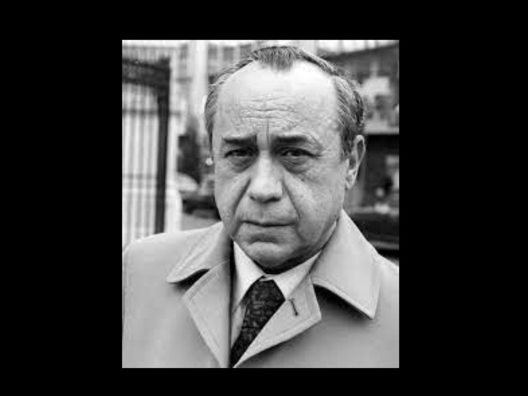 Immagine articolo: Quella volta del Convegno che portó a Castelvetrano Leonardo Sciascia. Era il 1970..