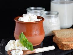 Immagine articolo: Yogurt o Kefir? Tra fermenti lattici e proprietà. Ecco quali sono le differenze