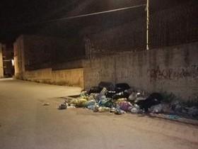 Immagine articolo: Ancora incivili in azione a Castelvetrano. Segnalazioni da via Martiri d'Ungheria e parcheggio vicino cimitero