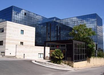L'ospedale di Castelvetrano