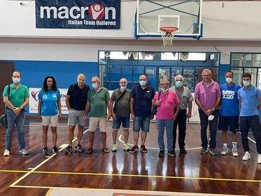 """Immagine articolo: Mazara del Vallo, """"Minibasket for life day"""" sabato 18 settembre"""