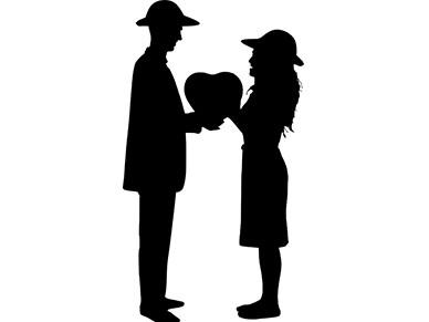 Immagine articolo: Come corteggiare una donna adulta