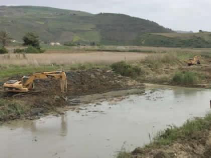 Immagine articolo: Sicilia, alluvioni: la Regione avvia altri 40 cantieri per pulire fiumi e torrenti