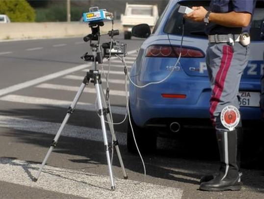 Immagine articolo: Nuovo limite di velocità sulla Strada Statale 115 per Marinella di Selinunte