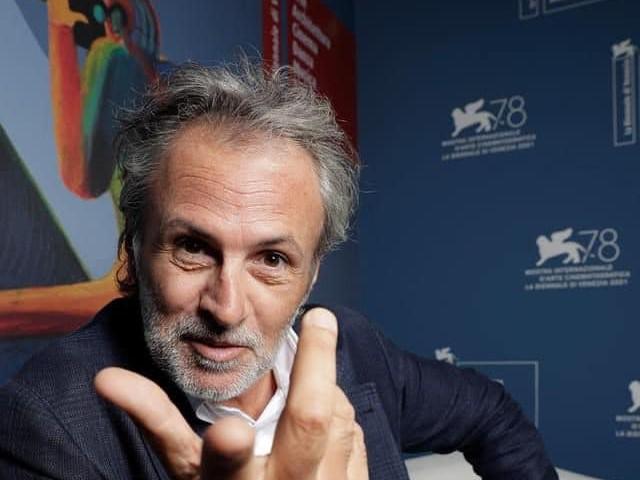 Immagine articolo: L'attore cvetranese Fabrizio Ferracane alla biennale del cinema di Venezia con due film molto apprezzati dalla critica