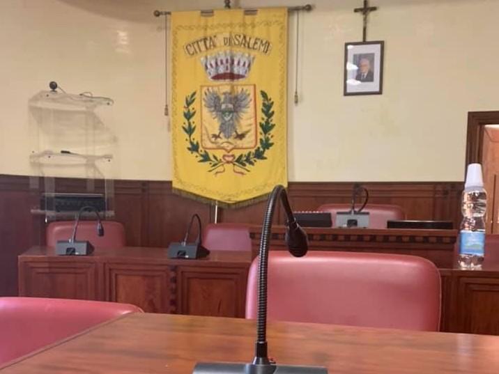 Immagine articolo: Salemi, convocato Consiglio Comunale. Ecco l'ordine del giorno