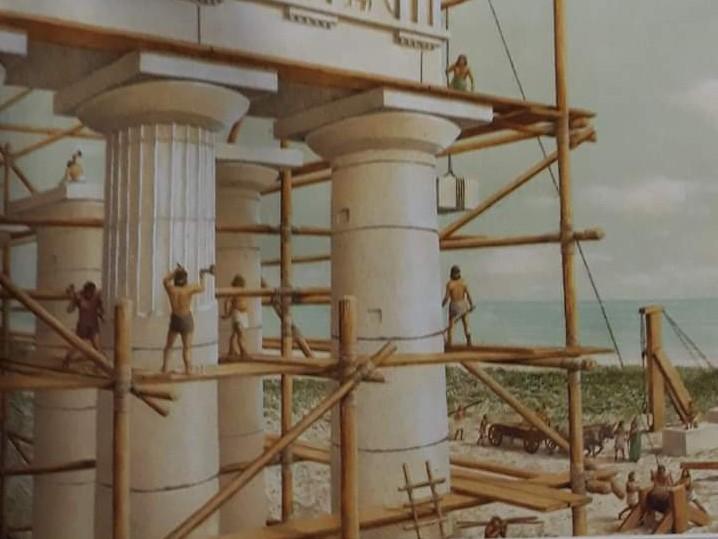 Immagine articolo: Il selinuntino Empodion e l'ospite Giscone esiliato da Cartagine