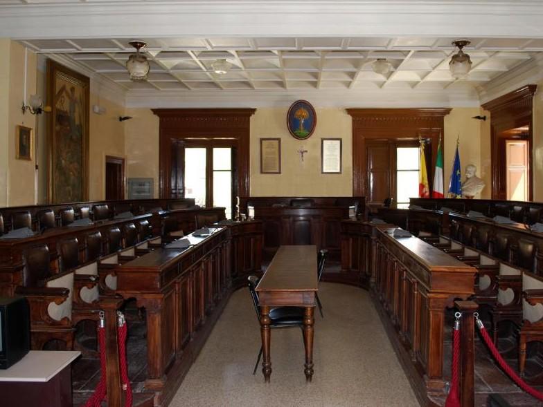 Immagine articolo: Convocato il Consiglio Comunale di CVetrano per il 27 Agosto: ecco l'ordine del giorno