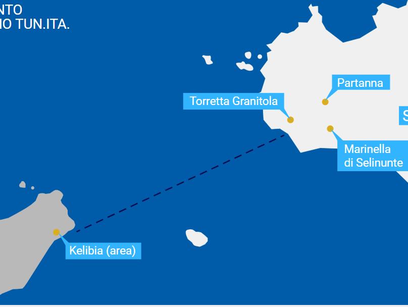 Immagine articolo: Terna presenta alla cittadinanza gli esiti della consultazione pubblica sul nuovo collegamento Italia-Tunisia