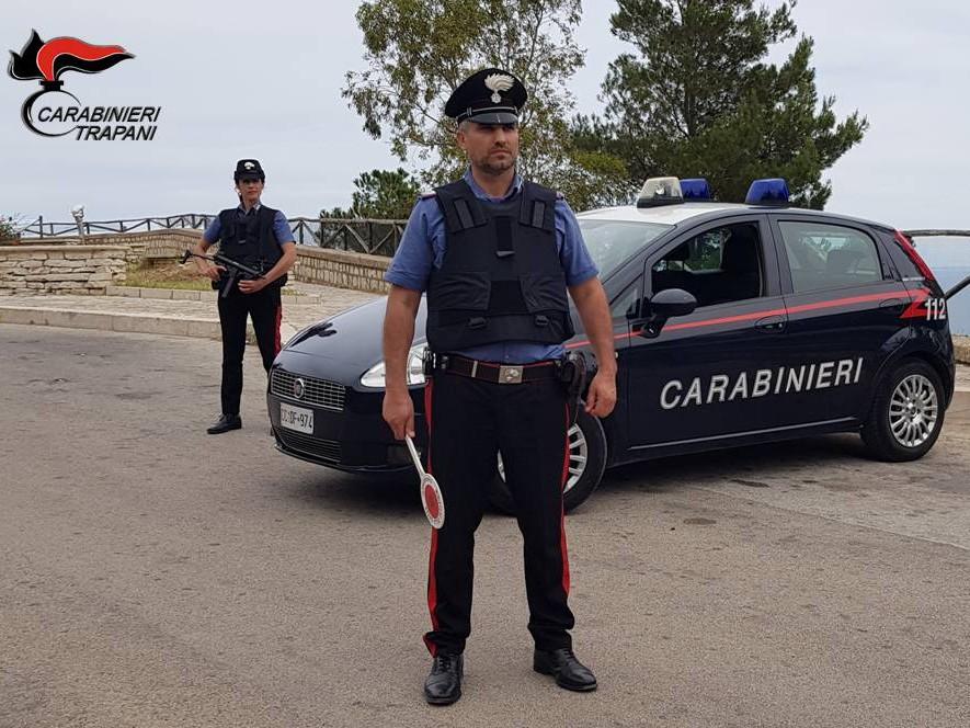 Immagine articolo: Due risse a Castellammare. Sette persone denunciate dai Carabinieri