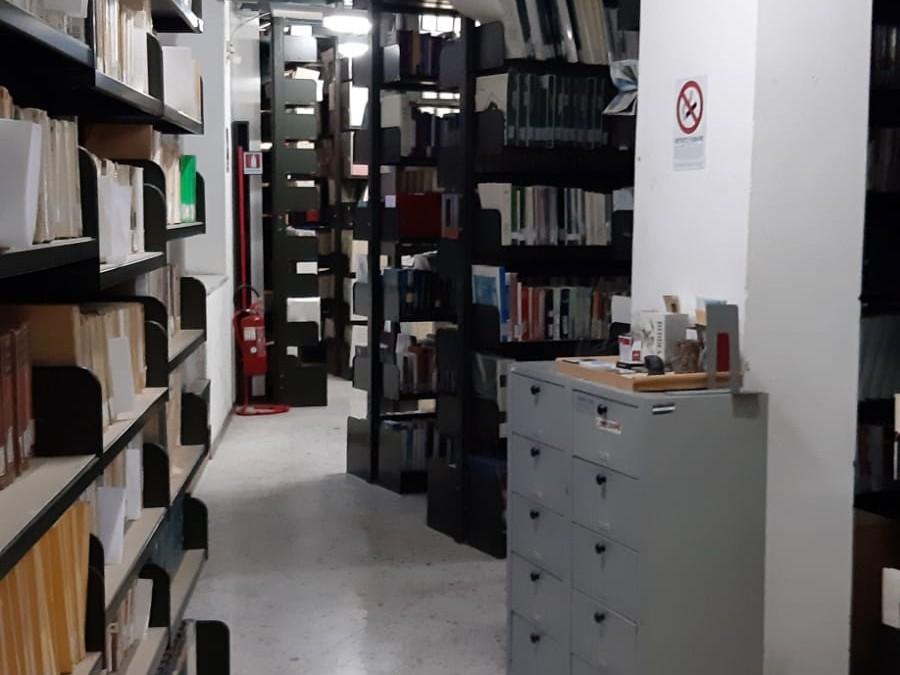 Immagine articolo: CVetrano, un contributo dal Mibact per la biblioteca comunale