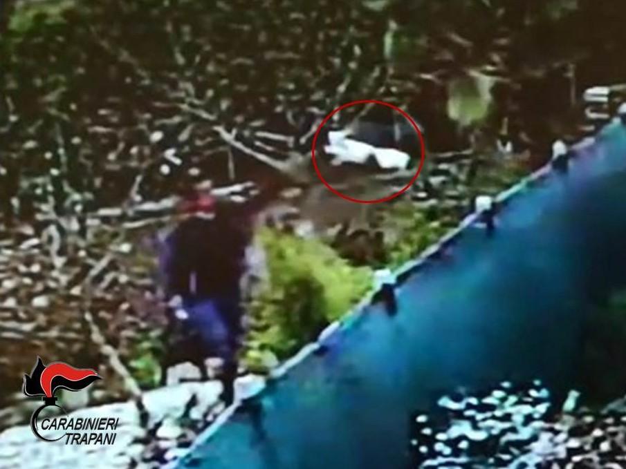 Immagine articolo: Santa Ninfa, minacce con coniglio morto davanti la porta di casa: I Carabinieri scoprono il responsabile e lo denunciano