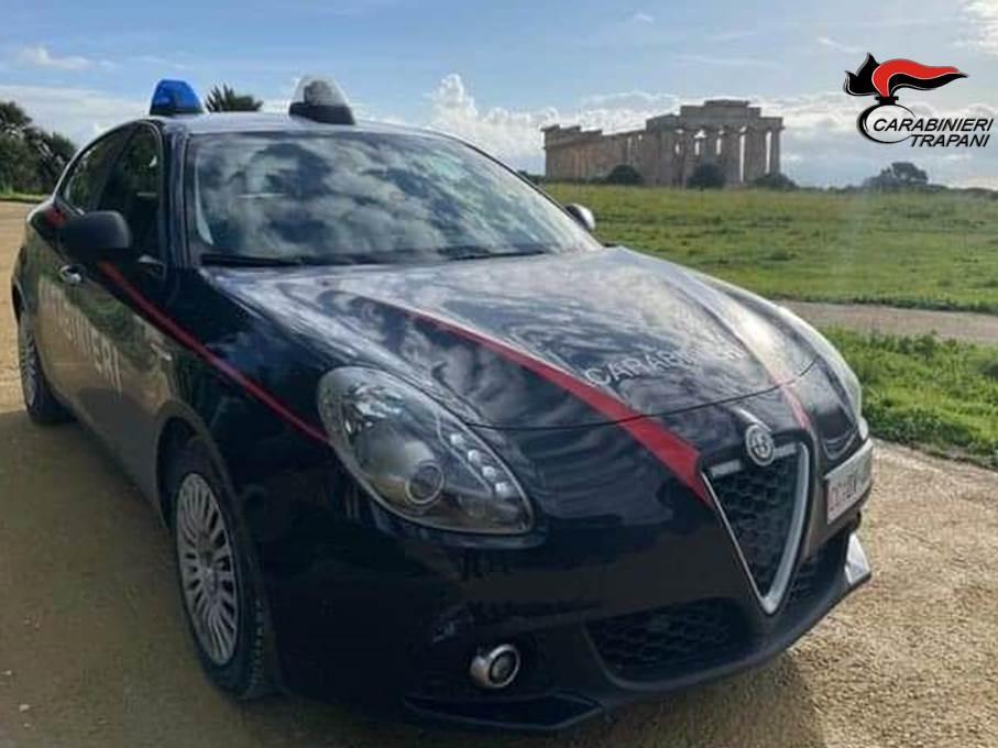 Immagine articolo: Controlli anti Covid dei Carabinieri: 4 bar chiusi a Marinella di Selinunte