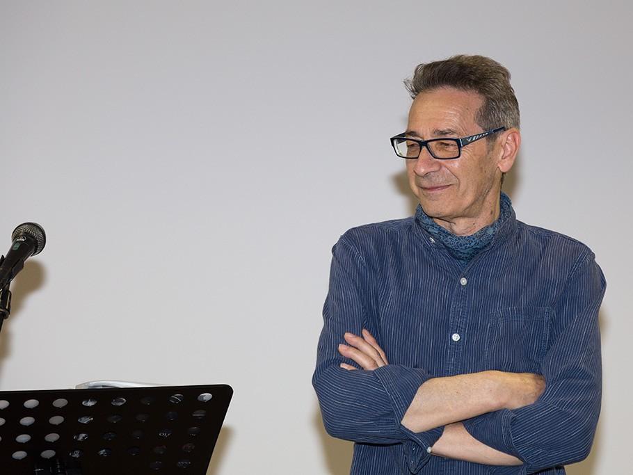 Immagine articolo: Santa Ninfa: Al «Sikano fest» tocca al teatro. Paolo D'Anna porta in scena il genio ribelle di Caravaggio