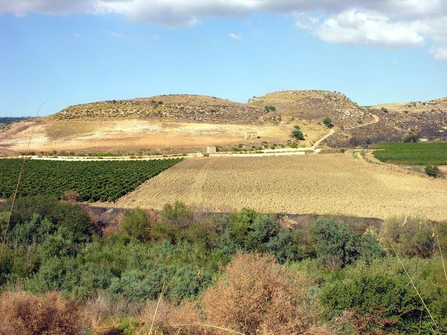 Immagine articolo: (FOTO) I Montagnoli di Belice tra leggende, scavi archeologici, ritrovamenti e abbandoni