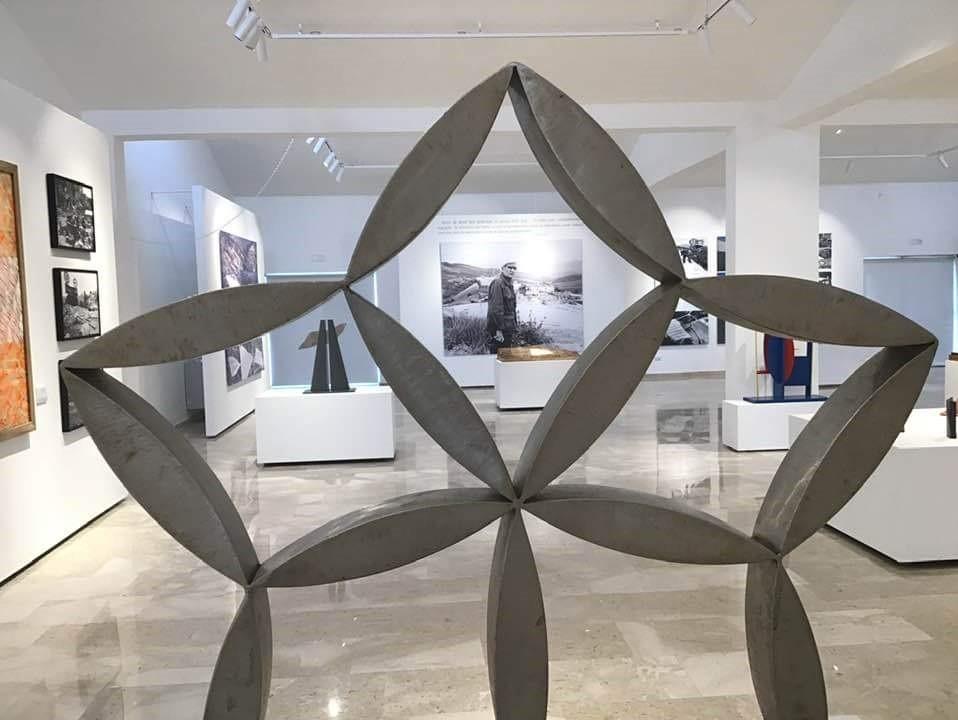 """Immagine articolo: Rinasce il MAC, Museo d'arte Contemporanea """"Ludovico Corrao"""" a Gibellina"""