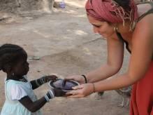 """Immagine articolo: Da Castelvetrano al Burkina Faso. Alida Brillo racconta la sua """"missione Africa"""""""