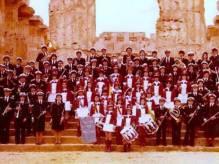 Immagine articolo: Da Caravaglios a Francesco Silistria: storia della banda musicale castelvetranese