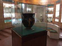 Immagine articolo: Castelvetrano, riconsegnata al Museo Civico la Stradera Bizantina