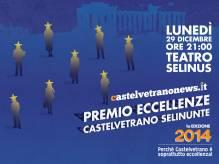 """Immagine articolo: """"Castelvetrano è soprattutto eccellenza"""". Nasce il """"Premio eccellenze Castelvetrano Selinunte"""""""