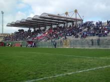"""Immagine articolo: (FOTO) """"Castelvetrano oggi dà un calcio alla mafia"""".  Grande successo per il 5° Torneo della Legalità"""