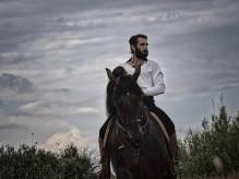 """Immagine articolo: """"A cavallo tra passione, spettacolo e il sogno di 'conquistare' anche la Sicilia dopo i premi vinti al Nord"""". Intervista a Giuseppe Cimarosa"""