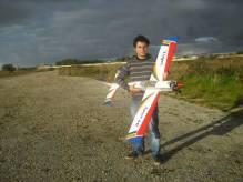 Immagine articolo: Da Campobello alla multinazionale AgustaWestland. Salvatore Isgro' racconta la passione per gli elicotteri