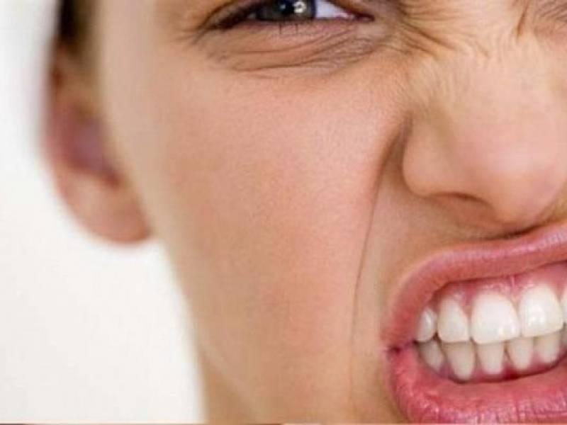 Immagine articolo: Stress e bruxismo. Cause e rimedi contro un fenomeno sempre più diffuso