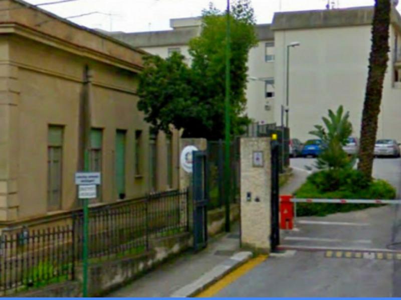 Immagine articolo: A CVetrano arrivato il nuovo Capitano dei Carabinieri Pietro Calabrò. Prende il posto di Davide Colangeli