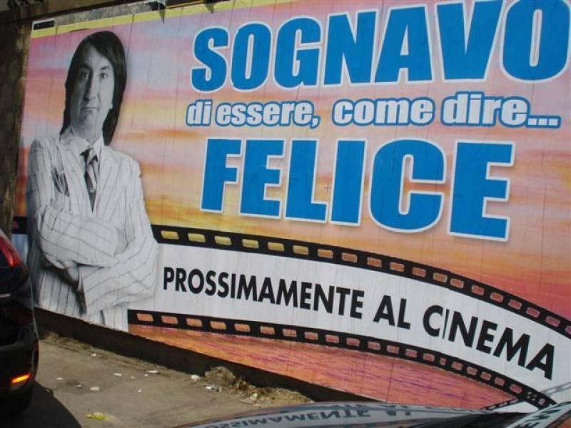 Immagine articolo: Due curiosi manifesti affissi a Castelvetrano