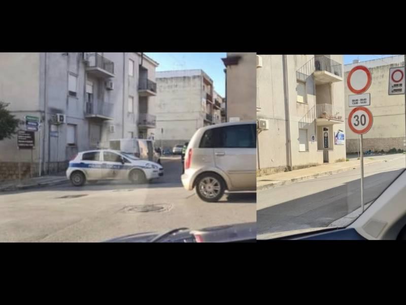"""Immagine articolo: Il lettore scrive: """"Sempre più disagi e traffico negli orari di chiusura ex via Scinà"""""""