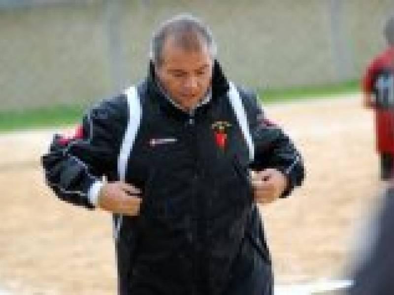 Immagine articolo: Filippo Foscari è il nuovo allenatore della Folgore
