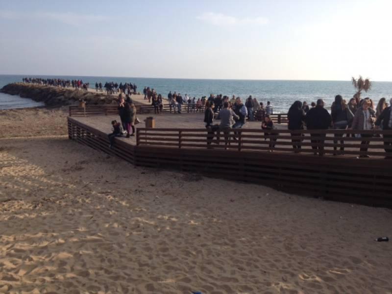 Immagine articolo: Piazza in legno a Selinunte, appaltati i lavori relativi al finanziamento GAC da 80 Mila Euro