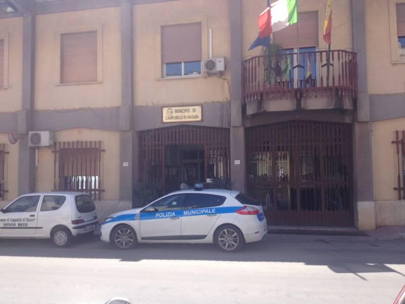 Immagine articolo: Campobello, sospesi rientri pomeridiani uffici comunali fino al 3 settembre