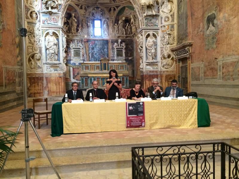 Immagine articolo: Ritorna a Castelvetrano il prof. Rodolfo Papa per una nuova lectio magistralis