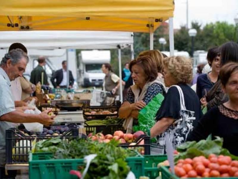 Immagine articolo: Mercato del contadino di Castelvetrano: qualità ed economia per la città