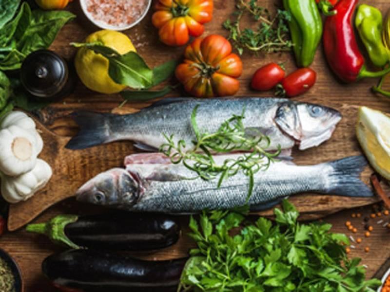 Immagine articolo: Idea dieta mediterranea nelle mense scolastiche siciliane. Assessorati a lavoro