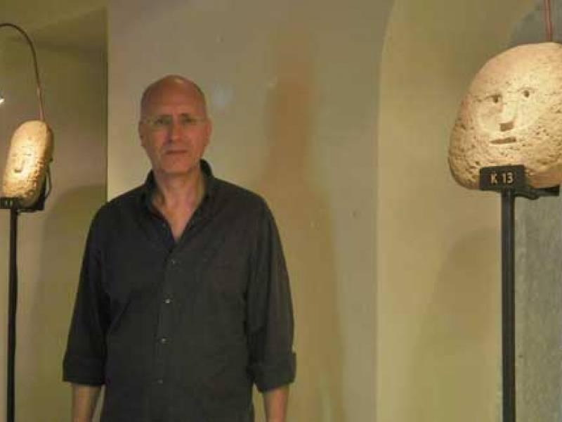 Immagine articolo: L'artista Giovanni Puntrello esporrà le sue opere a Palermo in occasione della Bias a cura di Chiara Modica Donà delle Rose
