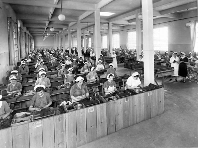 """Immagine articolo: """"L'abbraciu"""" e il """"furesi"""". Quando nel 1800 a CVetrano esistevano numerose fabbriche artigianali"""