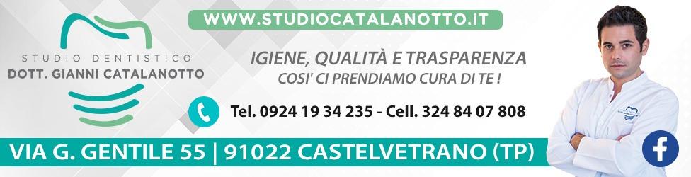 A3 dottor Gianni catalanotto